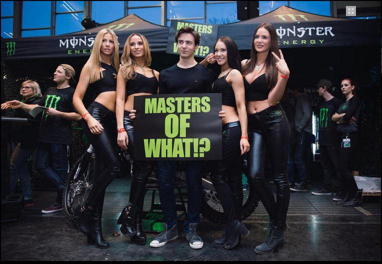masters of dirt wien masters of what monster energy monstergirls