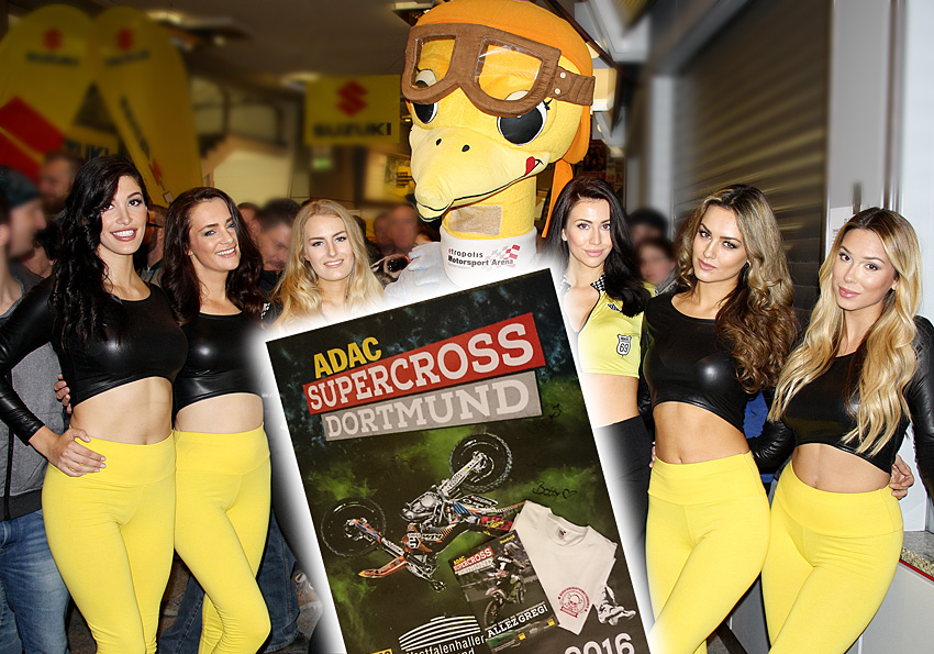 sxdo16 supercross dortmund gewinnspiel bensch media promotion girls facebook