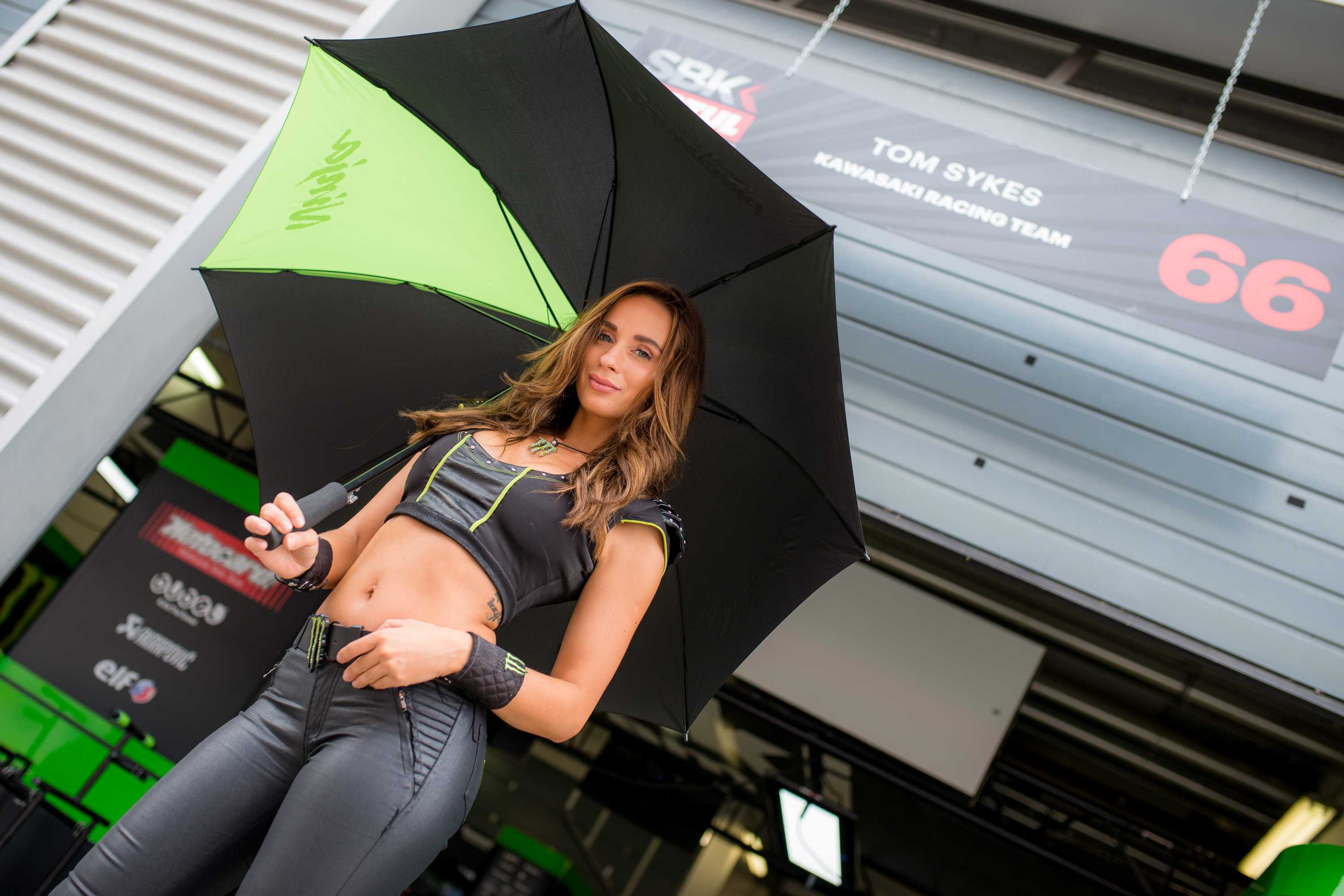 monster girl germany casting grid umbrella paddock monstergirls deutschland germany europe bensch media_0