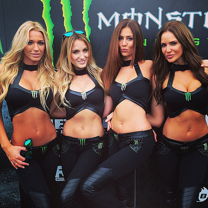 monster girls monstergirls