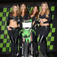 kings of xtreme supercross leipzig monster energy girls monstergirls