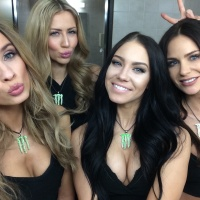 masters of dirt vienna monster energy girls