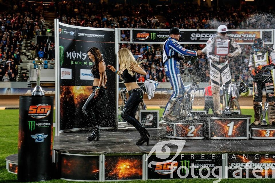monster energy girls speedway grand prix horsens monstergirls bensch media