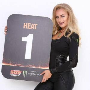 MissMonsterEnergySpeedway Miss Monster Energy Speedway vicki monster girl monstergirl vote voting contest team germany