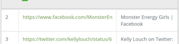 platz eins monster girl casting bensch media monstergirlsearch seo suchmaschinenoptimierung